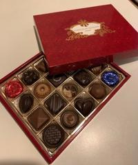 チョコレート - リラクゼーション マッサージ まんてん