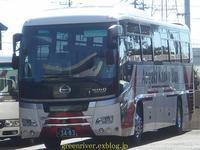青垣観光バス3483 - 注文の多い、撮影者のBLOG