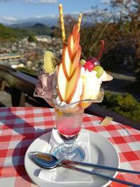 櫟 Ichii で素敵な景色と美味しいスイーツ  [高山⑧] - Emily  diary