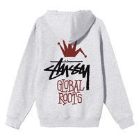 Stussy Global Roots Hood - trilogy news