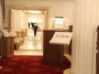 宝塚ホテルで晩御飯 - Emptynest