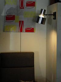 "Wall Lamp""Corda""Jo Hammerborg - hails blog"