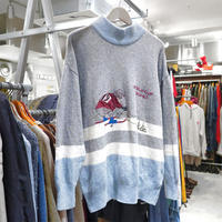 ニットとKNIT。 - the poem clothing store