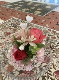ほっこり、まったり、花のデザインを考える - バラのある幸せな暮らし研究所