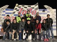 レンタルカートエンジョイレースサカタ様グループ - 新東京フォトブログ