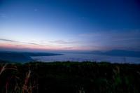 阿蘇の雲海1 - 美景と星景を求めて