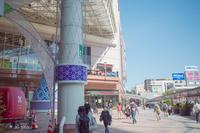 鹿児島中央駅。 - Yuruyuru Photograph