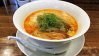 創作麺工房 鳴龍 - 拉麺BLUES