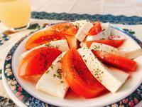 【雑穀料理】簡単なのにおしゃれな前菜!ヴィーガンカプレーゼの作り方・レシピ【大豆】 - Tempota Cuisine