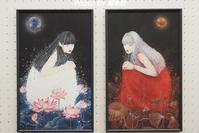 「現代童画展」上野・東京都美術館 - 四季彩の部屋Ⅱ