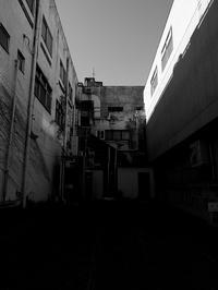 空間 - 節操のない写真館