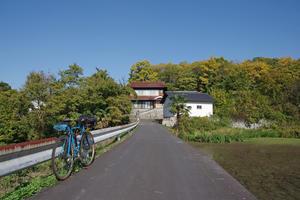 尾道柿園へ。その1 -