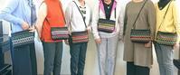 自由学園リビングアカデミー募集要項スウェーデン刺しゅうクラス - スウェーデン刺繍の仕事帖