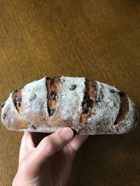スペルト・レザン - slow life,bread life