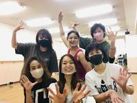 バレトンブラッシュアップ開催しました〜! - バレトン&バーワークスマスタートレーナー渡辺麻衣子オフィシャルブログ