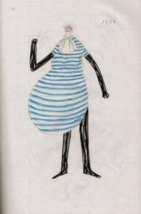 フィガロ舞台稽古 - ひびののひび