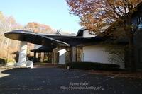 軽井沢現代美術館 - 風の彩りー3