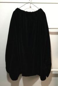 スカートみたいなパンツ② - あこば