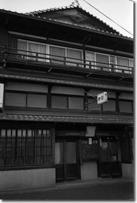 三条通り - Hare's Photolog