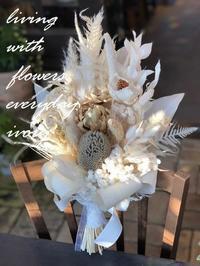 今日も元気にOPEN‼︎ -  Flower and cafe 花空間 ivory (アイボリー)