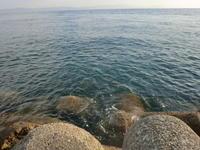 ◆明石の二見人工島でショアジギング…明石の釣り@ブログ - 明石の釣り@ブログ
