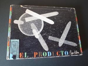 EL PRODUCTO CIGAR ALBUM 1952 / Paul Rand -