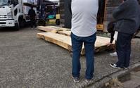 一枚板との出逢い - SOLiD「無垢材セレクトカタログ」/ 材木店・製材所 新発田屋(シバタヤ)