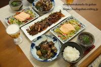 昨夜のおうちバルは、近江牛カルビ三昧 - おばちゃんとこのフーフー(夫婦)ごはん