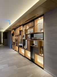 メトロポリタン山形南館オープン - 家具工房モク・木の家具ギャラリー 『工房だより』