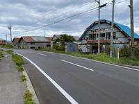 利尻・礼文島旅行記礼文島その十二船泊、久種湖を素通り、神崎小学校 - ブリキの箱