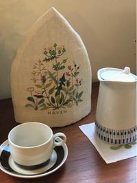 vintage fabric (DENMARK) - hails blog