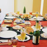 今日のレッスン(11月17日)〜教室で過ごす時間が幸せなものでありますように〜 - 料理教室 あきさんち