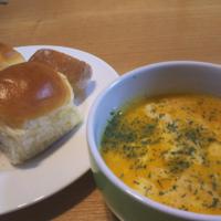 ナゾのかぼちゃが、意外に美味しい - Hanakenhana's Blog
