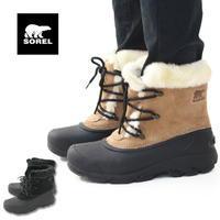 SOREL [ソレル正規代理店] Snow Angel [NL3482] スノーエンジェル / ショートブーツ・スノーブーツ・LADY'S - refalt blog