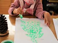パン作り - 大阪府池田市 幼児造形教室「はるいろクレヨンのブログ」