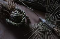 サササ『しめ飾りワークショップ』『しめ飾り販売』 - 暮らし用品便り