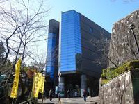 『岐阜県博物館の自然展示室の展示物・・・・・』 - 自然風の自然風だより