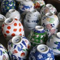 秋陶祭、明日から開催です! - 源右衛門窯 スタッフブログ