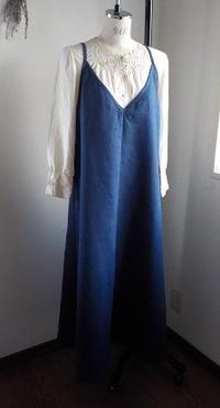 キャミドレスとカシュクールワンピース - yunoのアトリエ