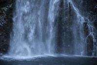 滝 - たなぼた