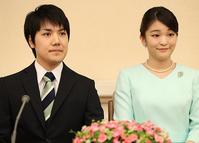 【悲報】小室圭さん、結婚してもお金もらえず。紀子「自分で稼げよ?」 - フェミ速