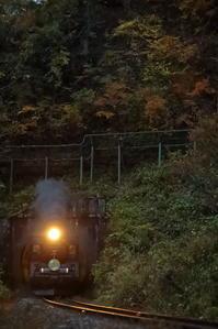 鉄路を照らす - 蒸気屋が贈る日々の写真-exciteVer