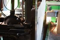 一枚板 反り捩れ歪みを製材 - SOLiD「無垢材セレクトカタログ」/ 材木店・製材所 新発田屋(シバタヤ)