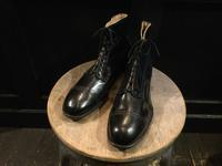 """N.O.S. 60's M.T. Shaw boots """"JOE"""" - BUTTON UP clothing"""