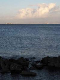 今日の東京湾 - Arte Garecchi