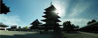 2020.11.3-6京都・奈良(3)法隆寺2020.11.19 (記) - たかがヤマト、されどヤマト