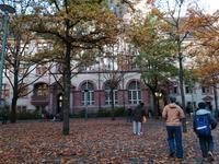 11月18日のベルリンでのデモに関して。そしてドイツでの新型コロナの対策と影響など - みなと横浜、音楽・オーディオ三昧 ベルリン編