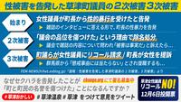 草津女性議員リコールにNO! - FEM-NEWS