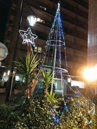 点灯☆ - 名古屋の美容室 ミュゼドゥラペ(Musee de Lapaix)公式ブログ