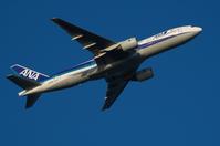 2020 11 15 浮島町公園から羽田空港の離陸機を撮影 - kudocf4rの鉄道写真とカメラの部屋2nd